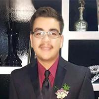 Omar J Ortiz