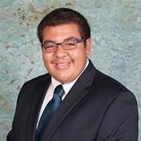 Zachary E Ortiz
